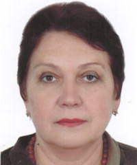 Коляда Ростислава Василівна