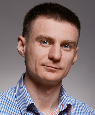 Жовнерук Сергій Володимирович
